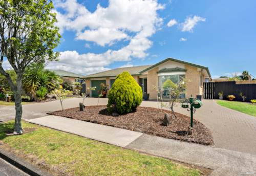 Wattle Downs, Space plus quality = perfect, Property ID: 807647   Barfoot & Thompson