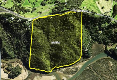 Waiwera, Subdivisible with Riparian Rights, Property ID: 807528 | Barfoot & Thompson