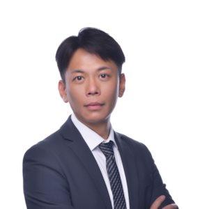 Ricky Wong