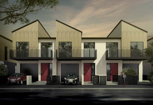 Hobsonville, The Point's Niche Freehold Townhouse Living, Property ID: 807664 | Barfoot & Thompson
