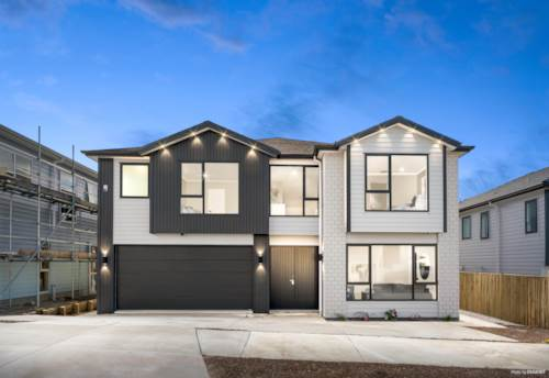 Flat Bush, Rooms, Space and Luxurious, Property ID: 804249 | Barfoot & Thompson