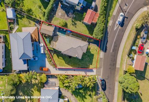 Otahuhu, Classic Bungalow with Potential!, Property ID: 807739 | Barfoot & Thompson