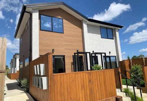 Te Atatu South, Brand new townhouse , Property ID: 33000461   Barfoot & Thompson