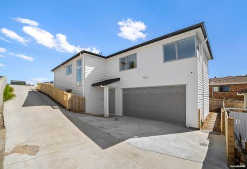 Hobsonville, Brand New Family Home in Hobsonville, Property ID: 807758 | Barfoot & Thompson