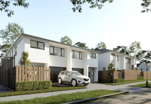 Manurewa, Affordable Road Frontage Master Build, Property ID: 807796   Barfoot & Thompson