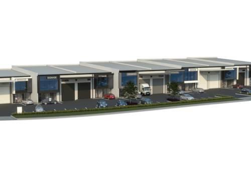 Hobsonville, BRAND NEW PREMIUM INDUSTRIAL - UNIT 1, Property ID: 85621 | Barfoot & Thompson