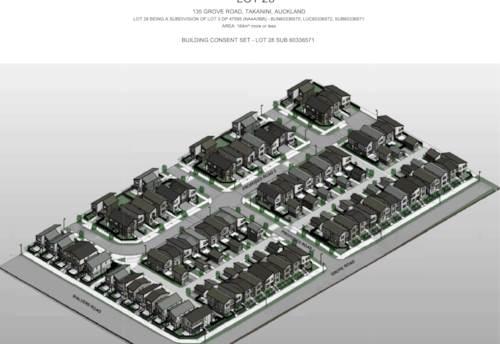 Papakura, Brand New in Kauri flats school Zone, Property ID: 807378 | Barfoot & Thompson