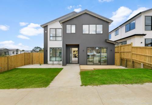Flat Bush, Brand New 6 Brm - Home And Granny Flat, Property ID: 807050 | Barfoot & Thompson