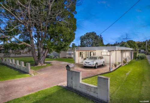 Manly, Now Available! Full Section, Near the Beach!, Property ID: 807265 | Barfoot & Thompson