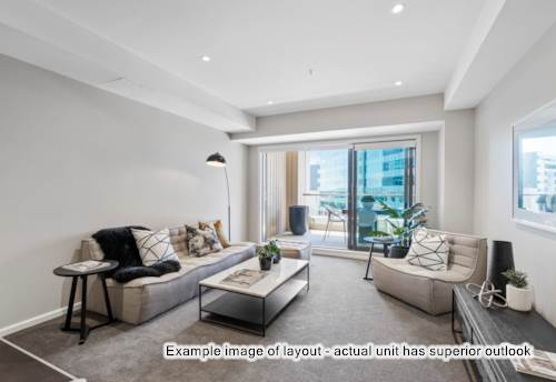 City Centre, ELEGANT NEW HOME CLOSE TO THE WATERFRONT, Property ID: 806703 | Barfoot & Thompson