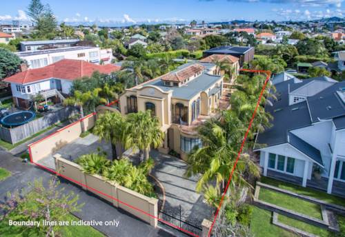 Mission Bay, Italian Majestic Mansion in Mission Bay, Property ID: 807894 | Barfoot & Thompson