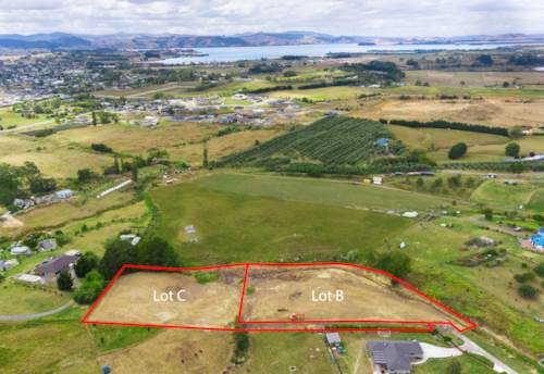 Te Kauwhata, PRIME SECTION IN HOHERIA, Property ID: 807879 | Barfoot & Thompson