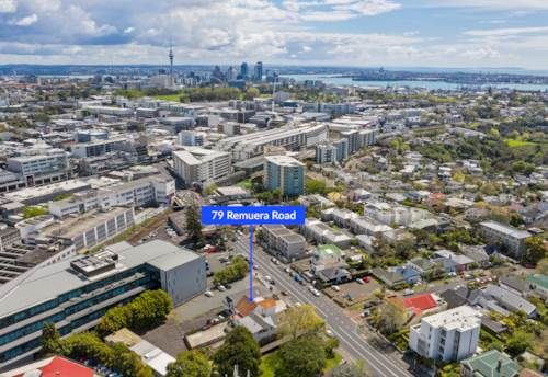 Remuera, PRIME LOCATION OF MIXED USE ZONE!, Property ID: 807878 | Barfoot & Thompson