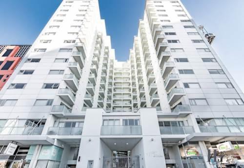 City Centre, Apartment - Includea secure underground carpark, Property ID: 72003471 | Barfoot & Thompson