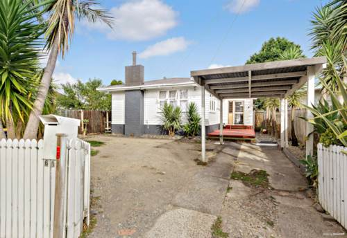 Kelston, AFFORDABLE AND ADORABLE FIRST HOME, Property ID: 807744 | Barfoot & Thompson