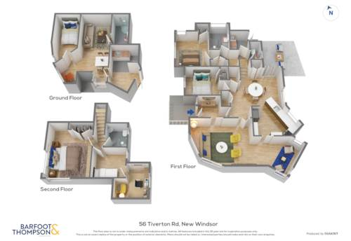 New Windsor, HERE IS YOUR 2021 PROJECT!, Property ID: 807941 | Barfoot & Thompson