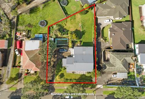 Papatoetoe, Roll the dice on 1027m Urban zone...., Property ID: 808061 | Barfoot & Thompson
