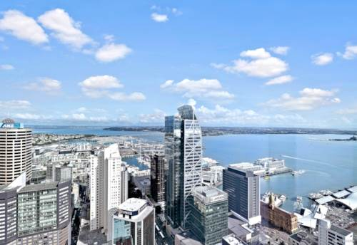 City Centre, The Pacifica - ultimate luxurious lifestyle, Property ID: 807953 | Barfoot & Thompson