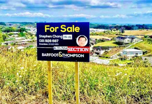 Pukekohe, Affordable & Build your Dream Home, Property ID: 802805 | Barfoot & Thompson