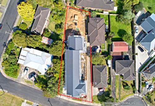 Mangere East, Affordable Brand New Dream Home, Property ID: 808101 | Barfoot & Thompson