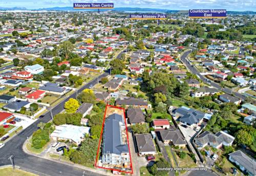 Mangere East, Affordable Brand New Dream Home, Property ID: 808111 | Barfoot & Thompson