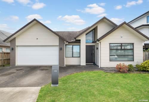 Flat Bush, Stylish & Solid on Murphys Reserve Edge, Property ID: 807936 | Barfoot & Thompson