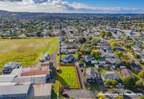 Henderson, 608m2 Section -- Not by Auction, Property ID: 808217 | Barfoot & Thompson