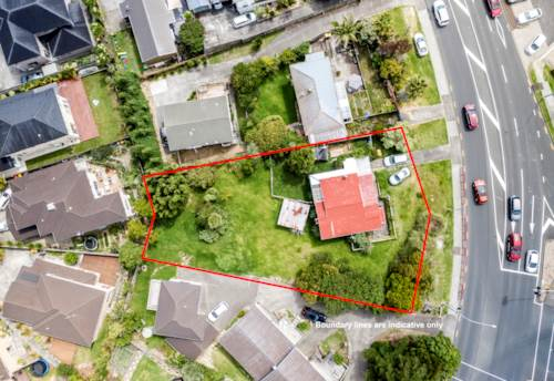 Pinehill, Calling All Developers - Golden Land Opportunity, Property ID: 808139 | Barfoot & Thompson