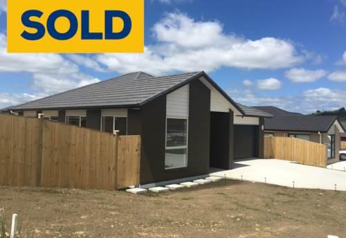 Tuakau, Affordable Master-Built Family Home, Property ID: 802187 | Barfoot & Thompson
