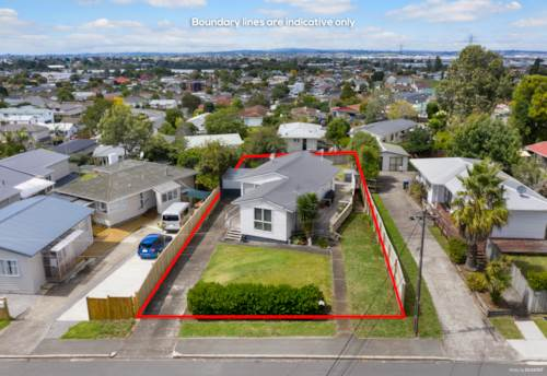 Mt Wellington, FREEHOLD 713 m2 with R.C - SUBURBAN ZONE, Property ID: 808087 | Barfoot & Thompson
