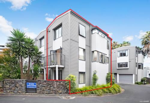 Parnell, Smart Alternative to Apartment Living!, Property ID: 808357 | Barfoot & Thompson
