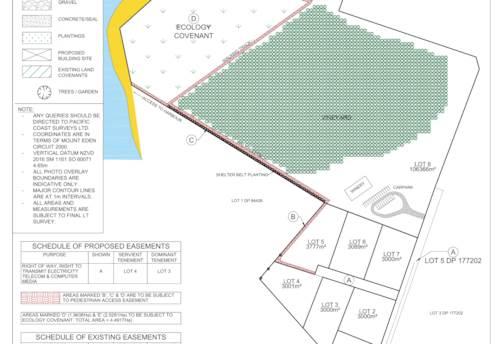 Mangawhai, Premiere Sites!!, Property ID: 808285 | Barfoot & Thompson
