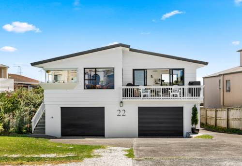 Stanmore Bay, Picture Perfect Sea Views, Property ID: 808290   Barfoot & Thompson
