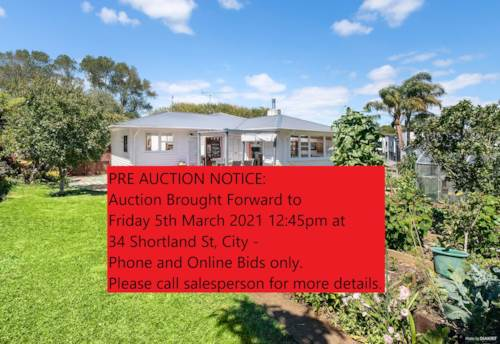 Glen Innes, Pre Auction Now Selling - Friday 5th March at 12.45PM, Property ID: 807056 | Barfoot & Thompson
