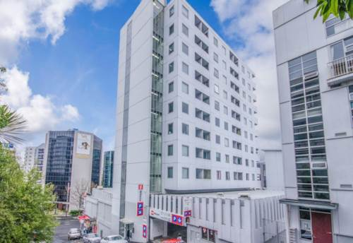 City Centre, RIGHT PROPERTY - RIGHT TIME!, Property ID: 808143 | Barfoot & Thompson