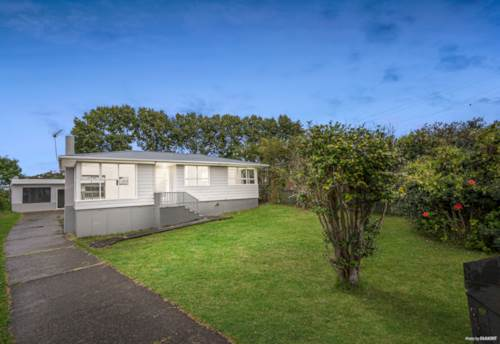 Mangere East, Renovated Home on Large Section, Property ID: 808359 | Barfoot & Thompson
