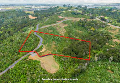 East Tamaki Heights, 17456M² LAND - BUILD YOUR LUXURIOUS MANSION, Property ID: 808521 | Barfoot & Thompson