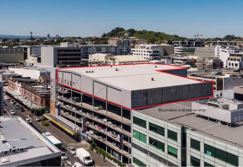 Newmarket, TOP LOCATION, TOP FLOOR 2,000M², Property ID: 85691 | Barfoot & Thompson
