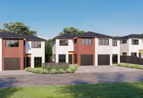 Papakura, A New Build for your first home, Property ID: 808500 | Barfoot & Thompson