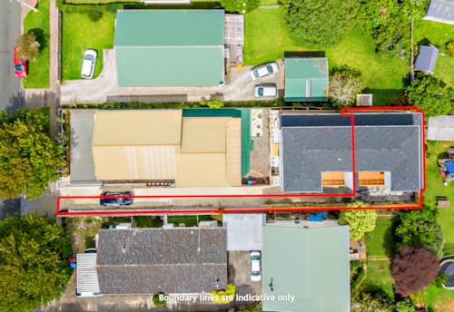 Onehunga, Simply Outstanding, Property ID: 801744 | Barfoot & Thompson