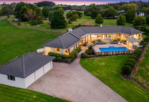 Dairy Flat, A Prestigious Address - Goodland Country Estate!, Property ID: 808356 | Barfoot & Thompson