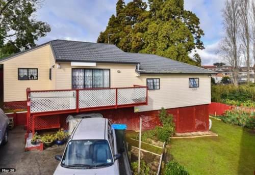 Otahuhu, Amazing Family Home, Property ID: 808460 | Barfoot & Thompson