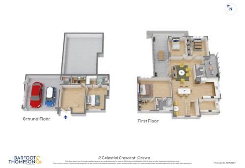 Orewa, The Luxury of Superior Build and Top Coastal Lifestyle, Property ID: 808399 | Barfoot & Thompson