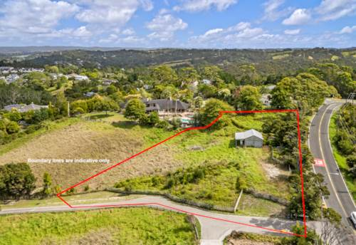 Albany, Perfect Land & View & Superb Location, Property ID: 808622 | Barfoot & Thompson