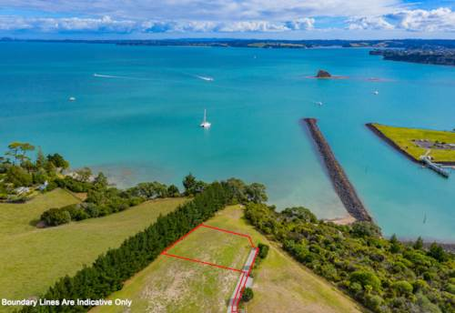 Gulf Harbour, Where the land meets the Sea and Beyond, Property ID: 807957 | Barfoot & Thompson