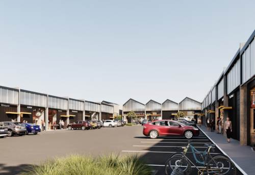East Tamaki, Pre Construction Price - Boutique Commercial Spaces, Property ID: 809029 | Barfoot & Thompson