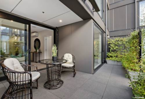 Parnell, Garden Style Apartment in Parnell, Property ID: 808749 | Barfoot & Thompson