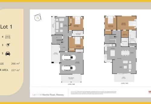Massey, High Spec Home, Property ID: 808879 | Barfoot & Thompson
