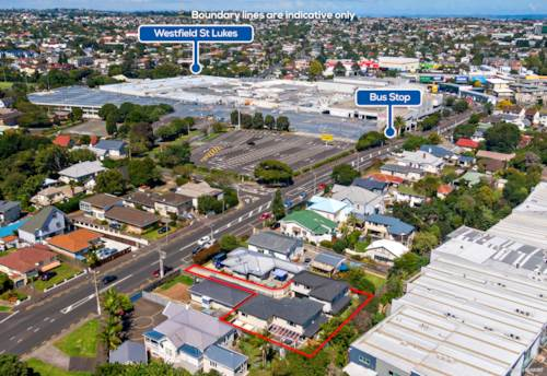 Mt Albert, One is sold, only one left!, Property ID: 808829 | Barfoot & Thompson