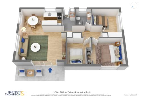Randwick Park, Now or Never!, Property ID: 806947 | Barfoot & Thompson